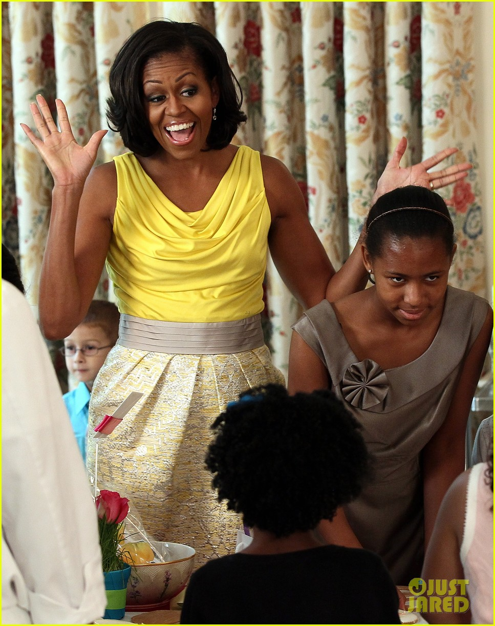 michelle obama celebrates military spouses mothers 03