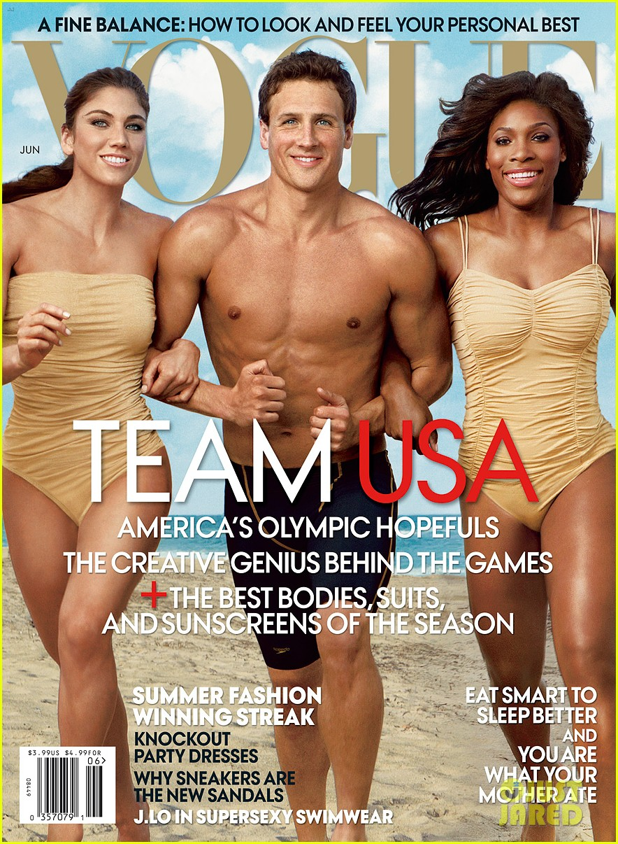 serena williams ryan lochte vogue june 2012 01