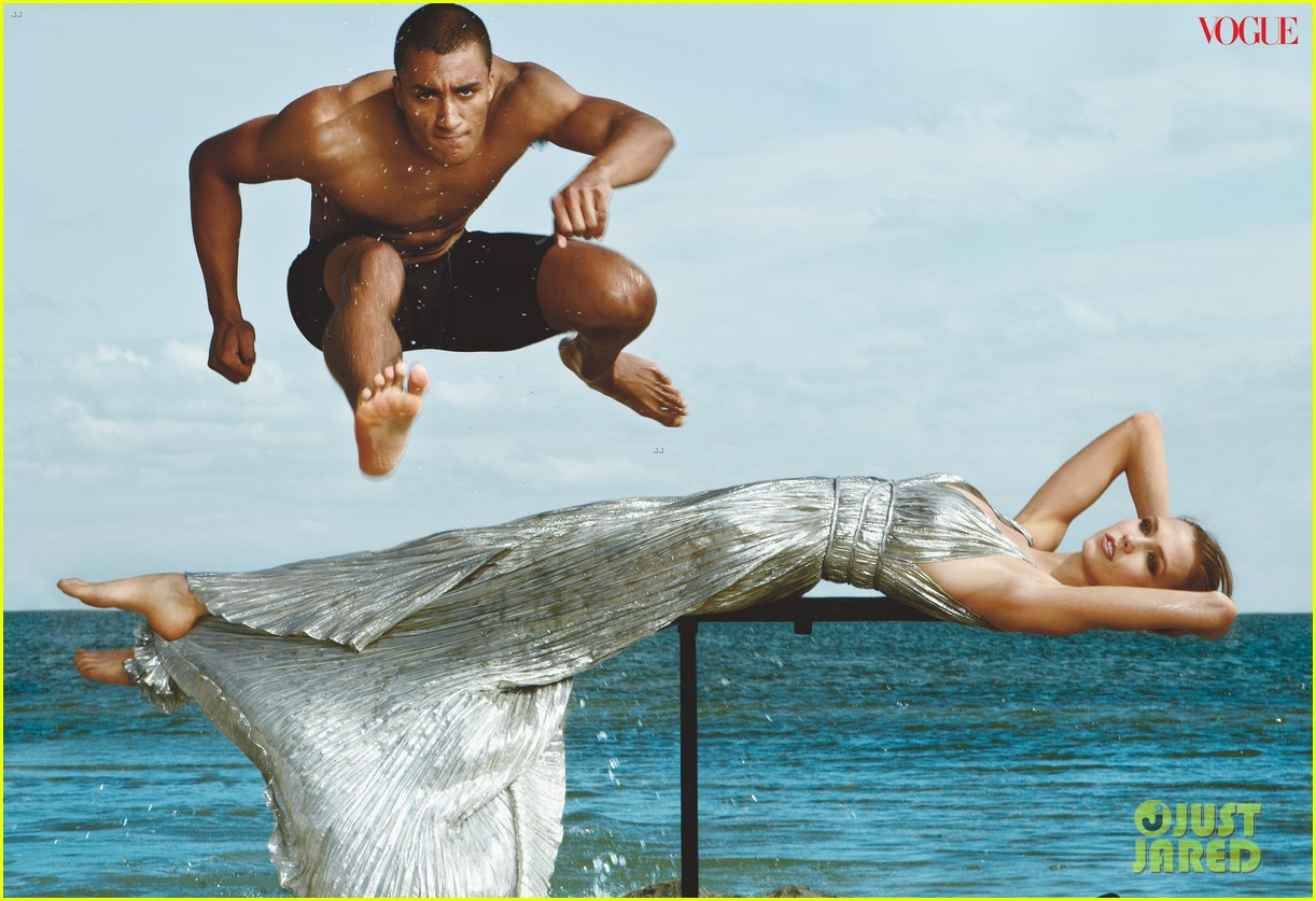 serena williams ryan lochte vogue june 2012 02