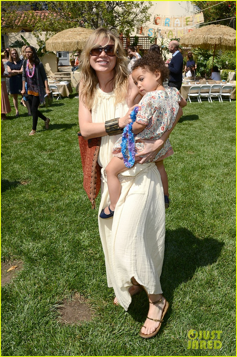 anna paquin ellen pompeo baby2baby luau 03