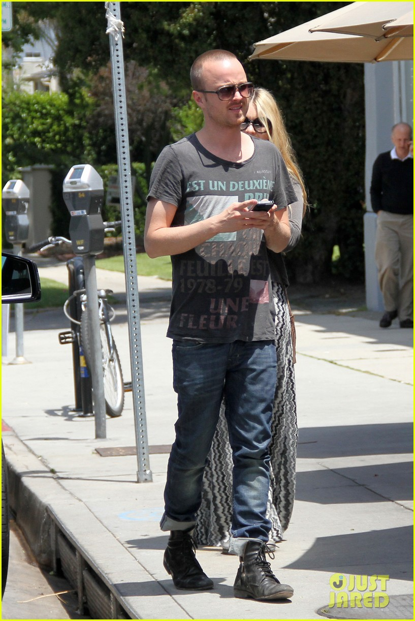 aaron paul toast lunch 05