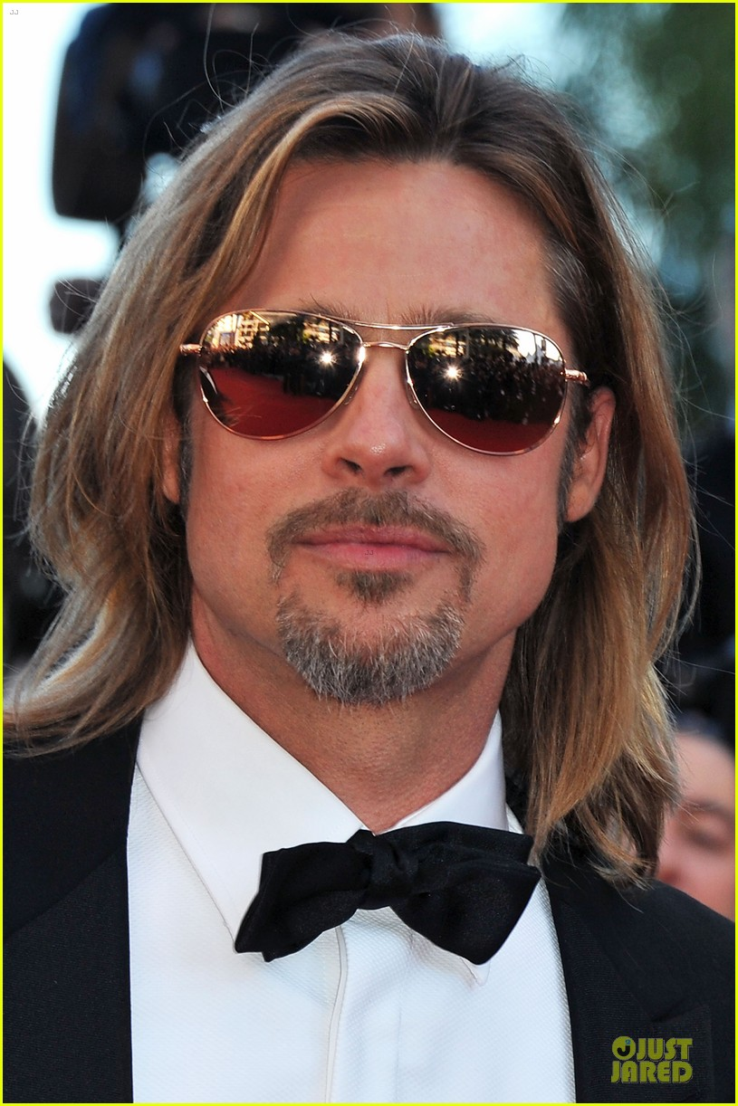 brad pitt killing softly cannes premiere 13