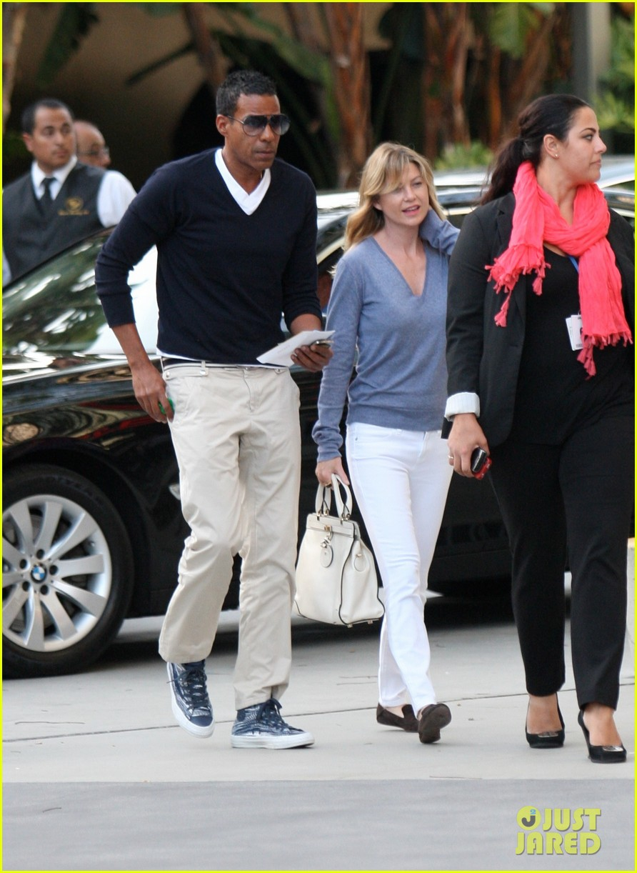 ellen pompeo books lakers 042664138