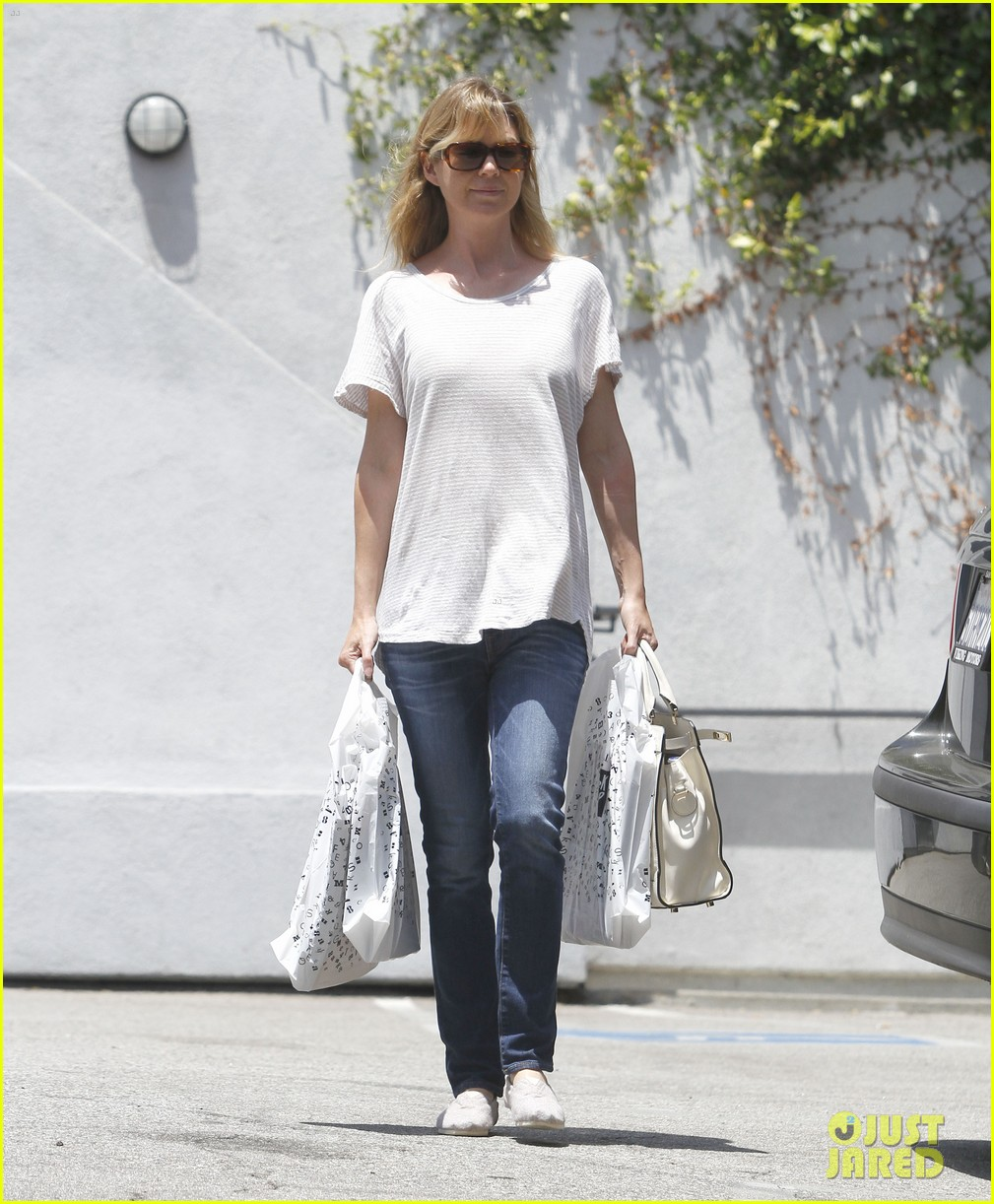 ellen pompeo books lakers 05