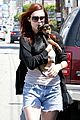 rumer willis new puppy 07