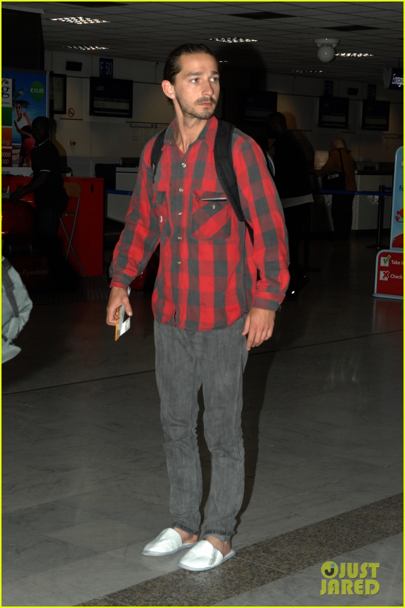 shia labeouf leaves cannes 03