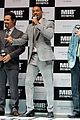 will smith men black 3 korea premiere 11