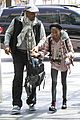 willow smith catches flight at lax with mom dad 15