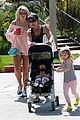 jamie lynn spears sunday family outing 08
