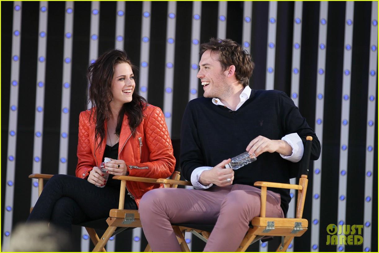 Kristen Stewart & ...
