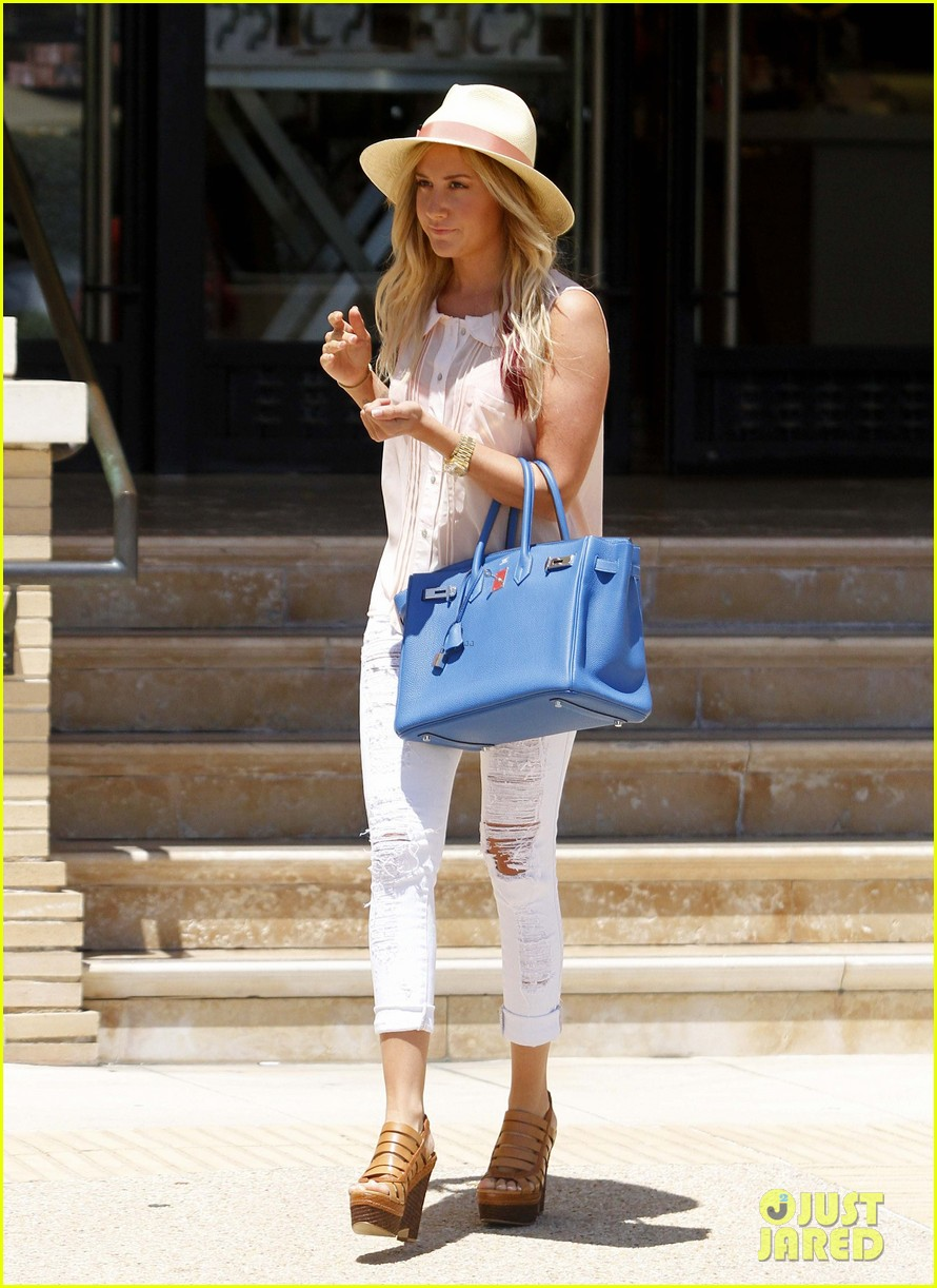 ashley tisdale barneys ny 07