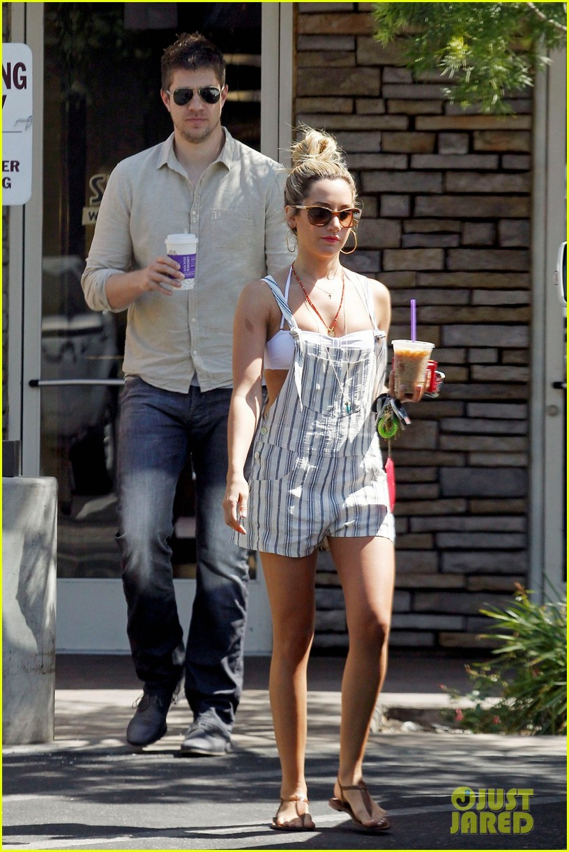 ashley tisdale coffee bean 06