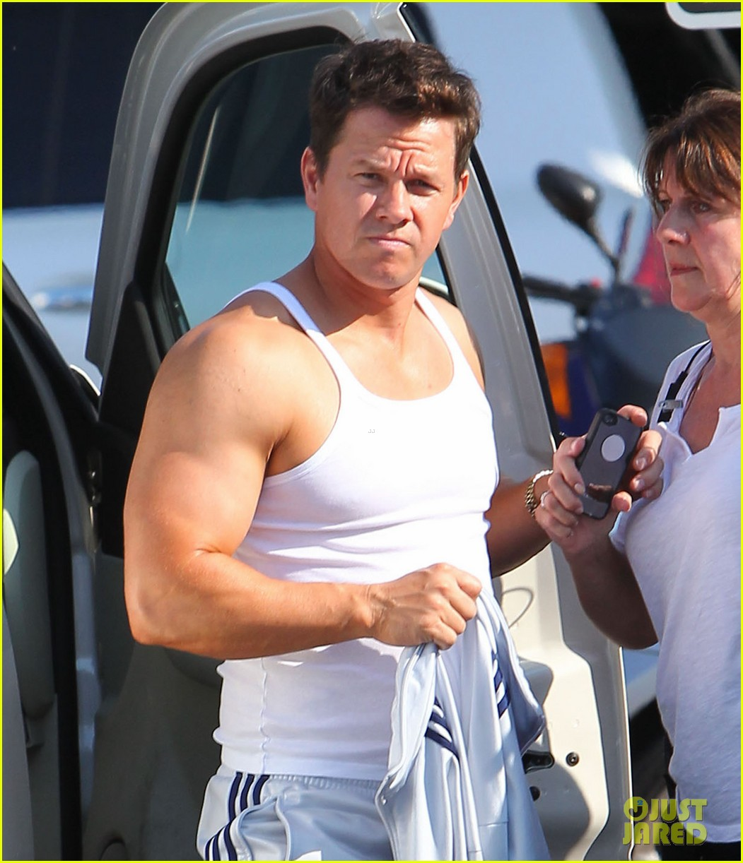 mark wahlberg pain and gain set 082668652
