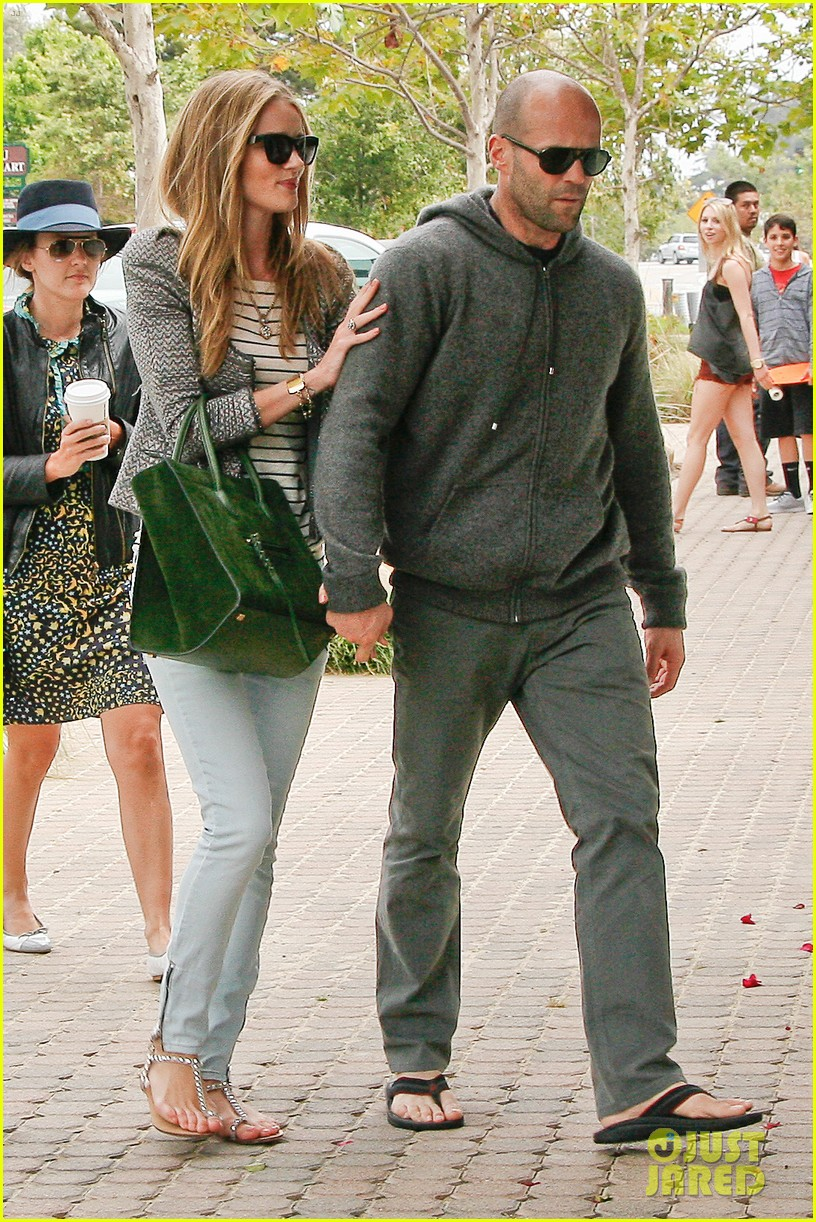 rosie huntington whiteley jason statham malibu mates 18