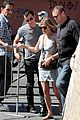 jennifer aniston justin theroux rome 03