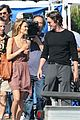 christian bale isabel lucas knight of cups set 03