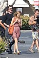 christian bale isabel lucas knight of cups set 21