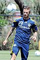 david beckham left off british olympic soccer team 02