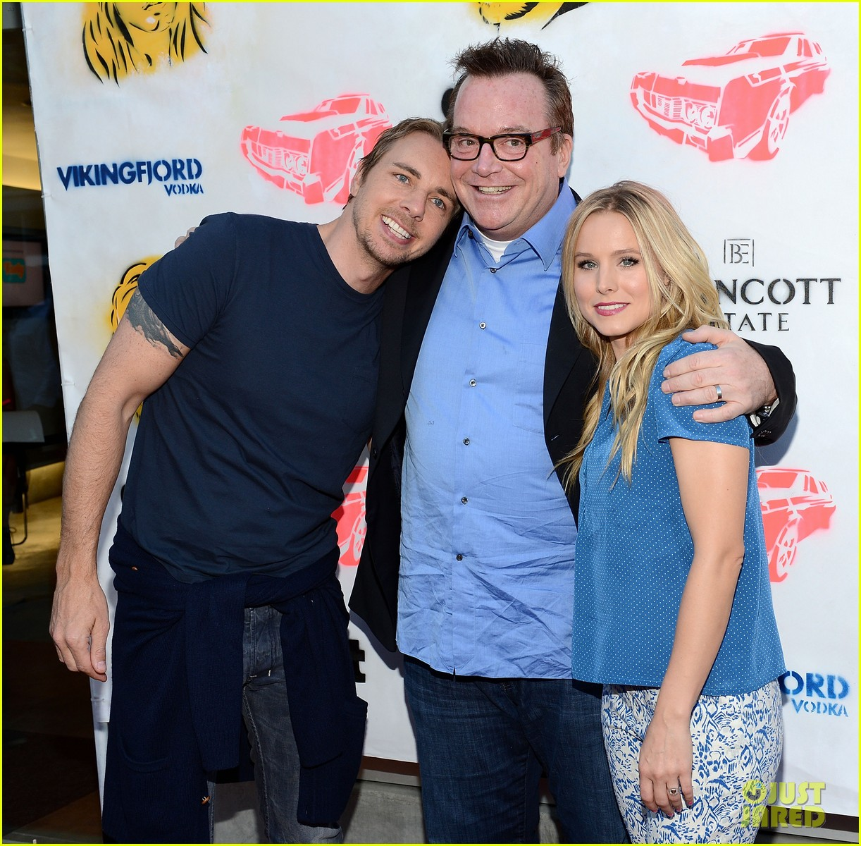 kristen bell hit and run screening with dax shepard 03