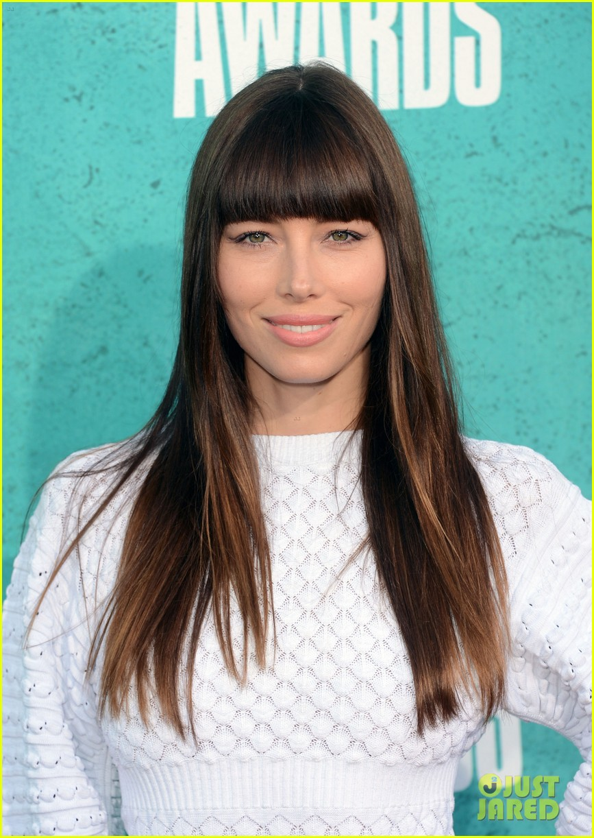 jessica biel mtv movie awards 2012 03