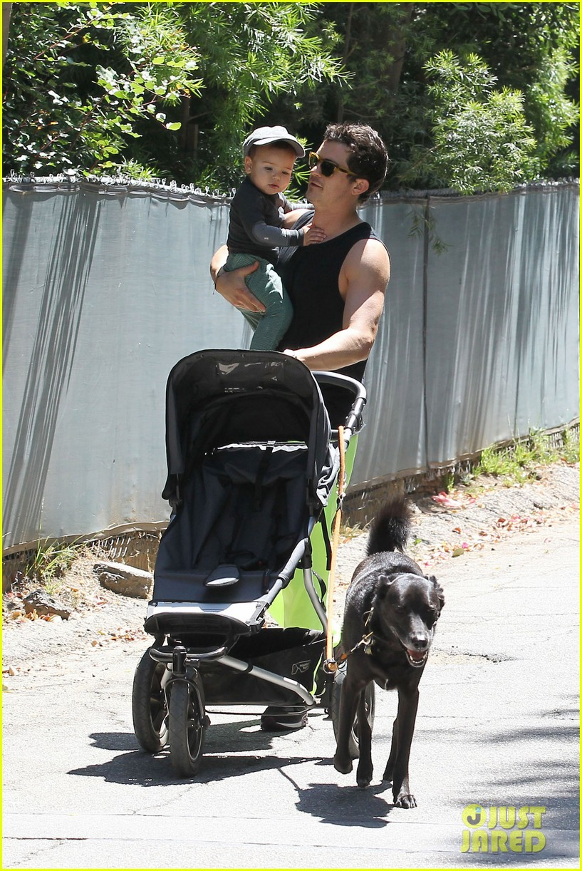orlando flynn bloom fathers day walk 05