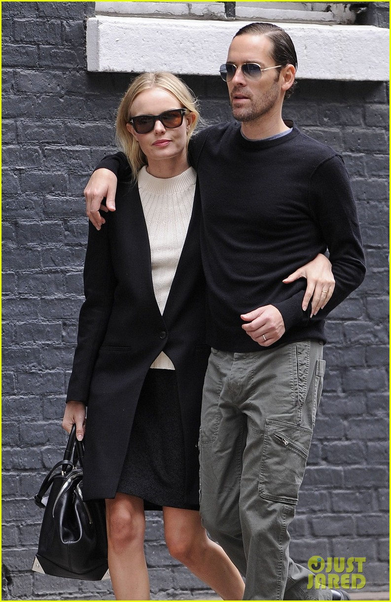 kate bosworth michael polish west village lovers 08