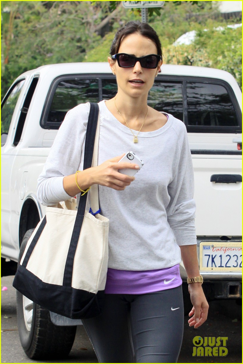 jordana brewster lunch with andrew 14