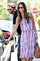 jordana brewster lunch with andrew 11