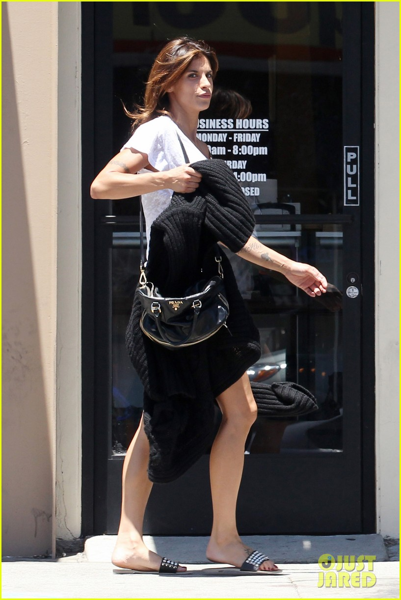 elisabetta canalis steve o step out 05