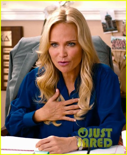 kristin chenoweth good wife hit run trailer 01