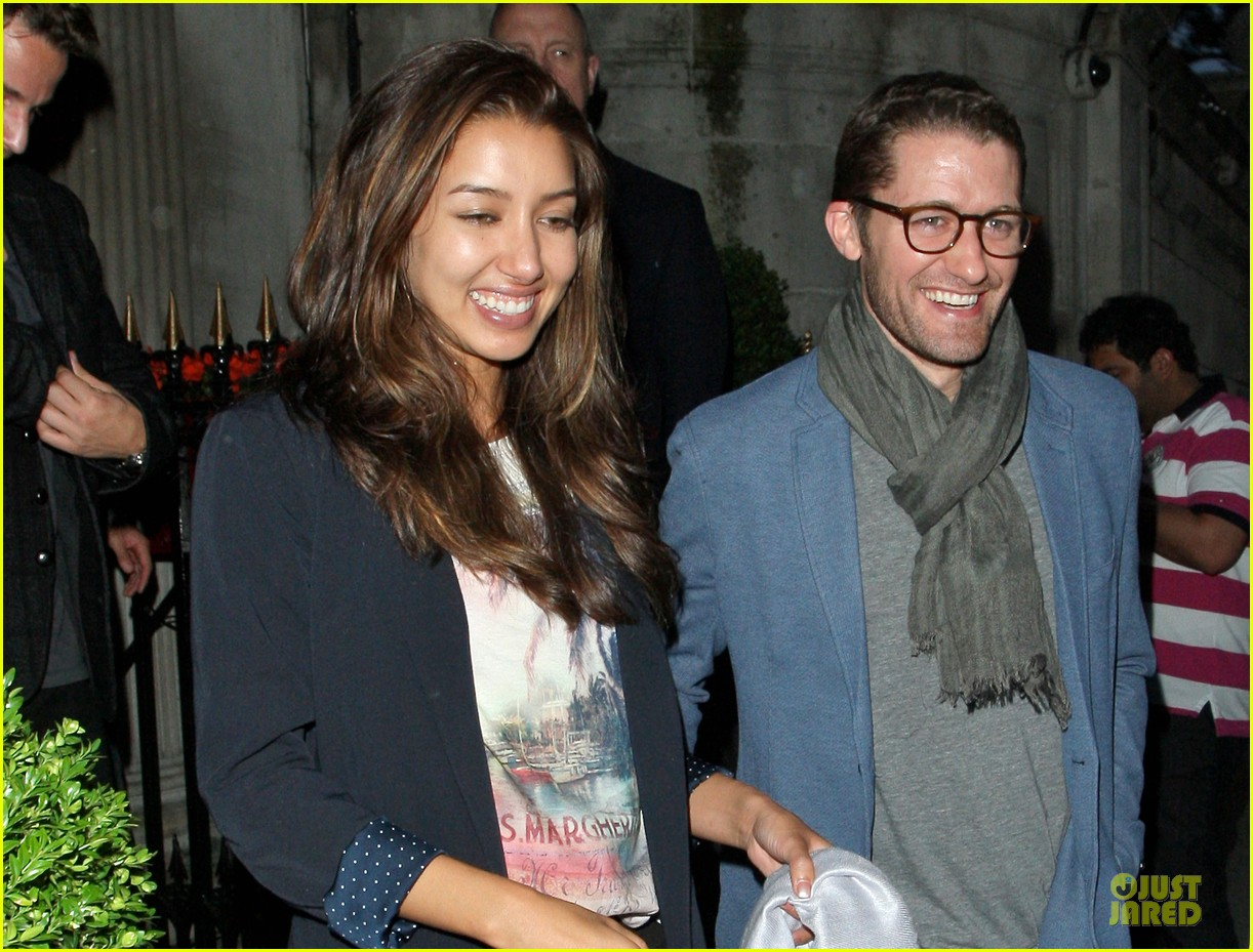 chace crawford matthew morrison london night 082680122