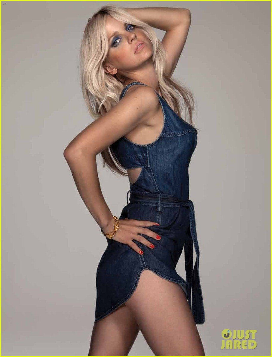 anna faris flaunt feature 04