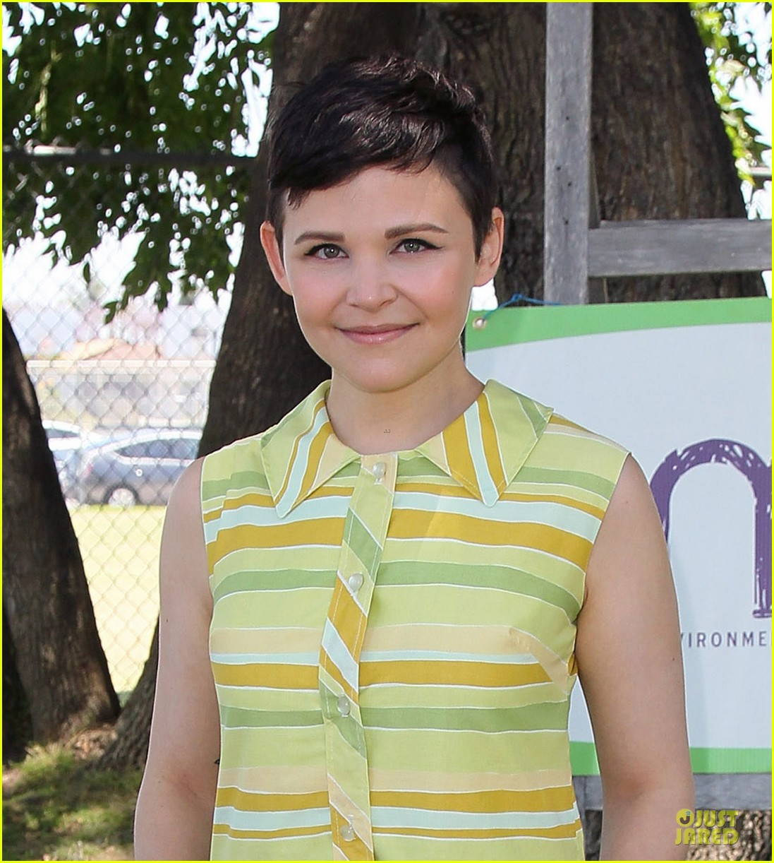 ginnifer goodwin lance bass ema luncheon 01