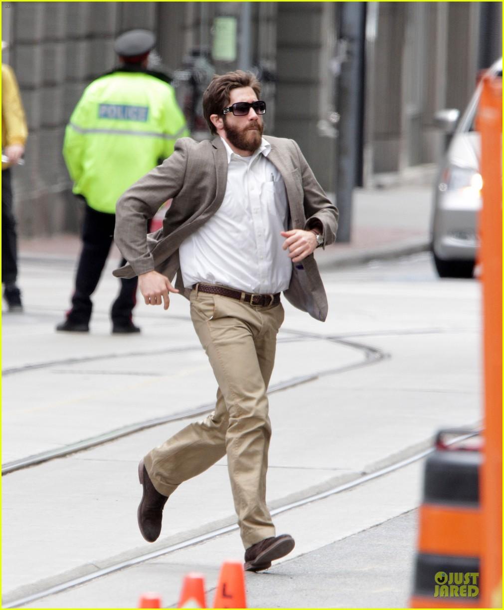Jake Gyllenhaal: 'An E...