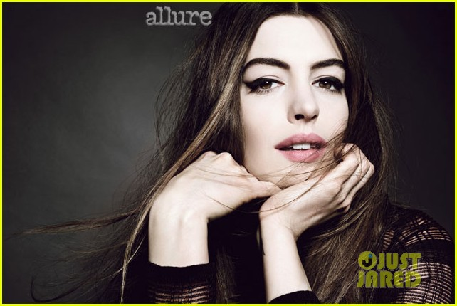 anne hathaway allure july 2012 03