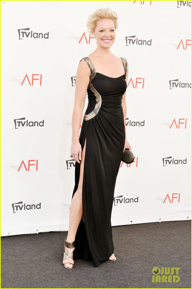 katherine heigl meryl streep afi achievement ceremony 19