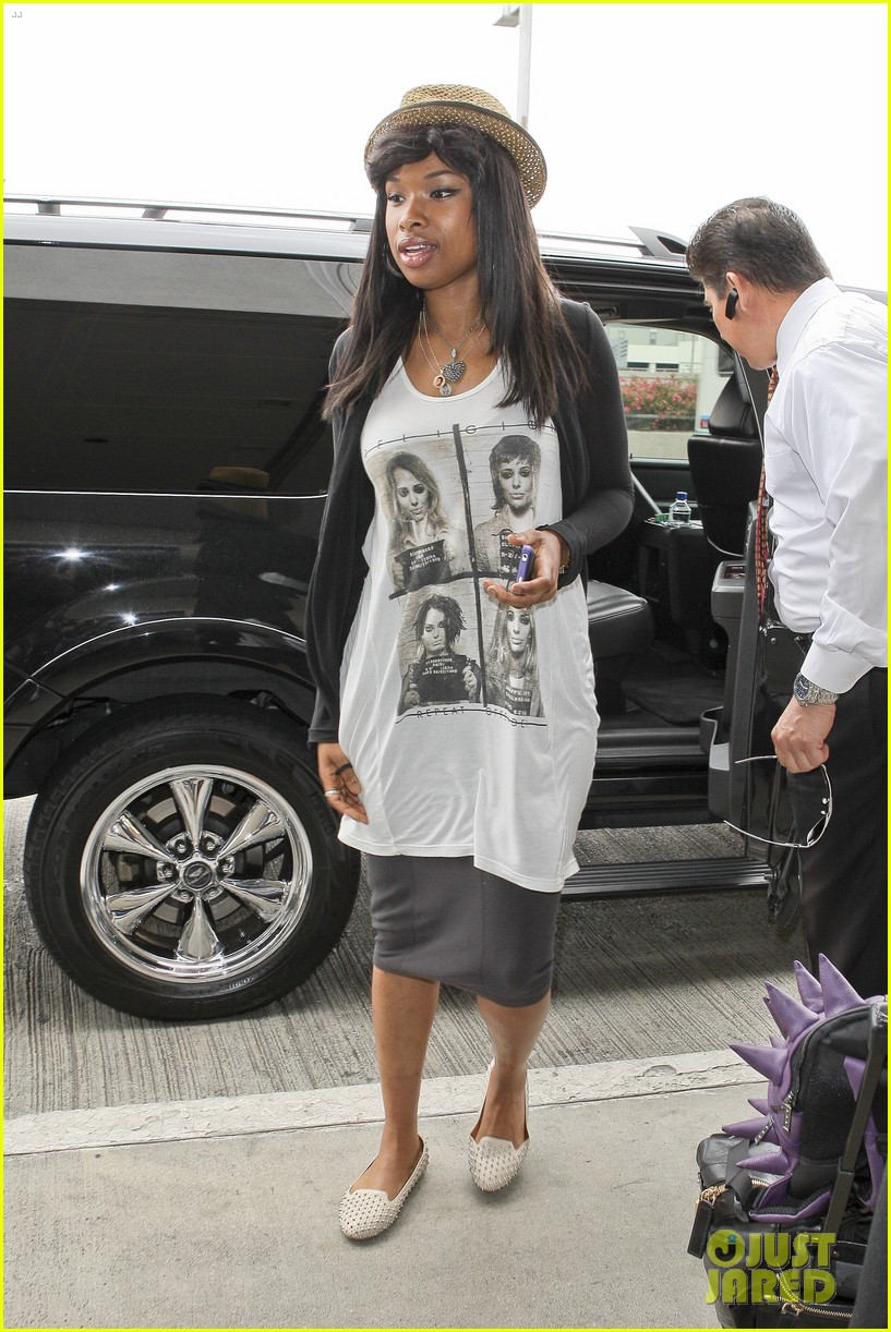 jennifer hudson represent every woman 10