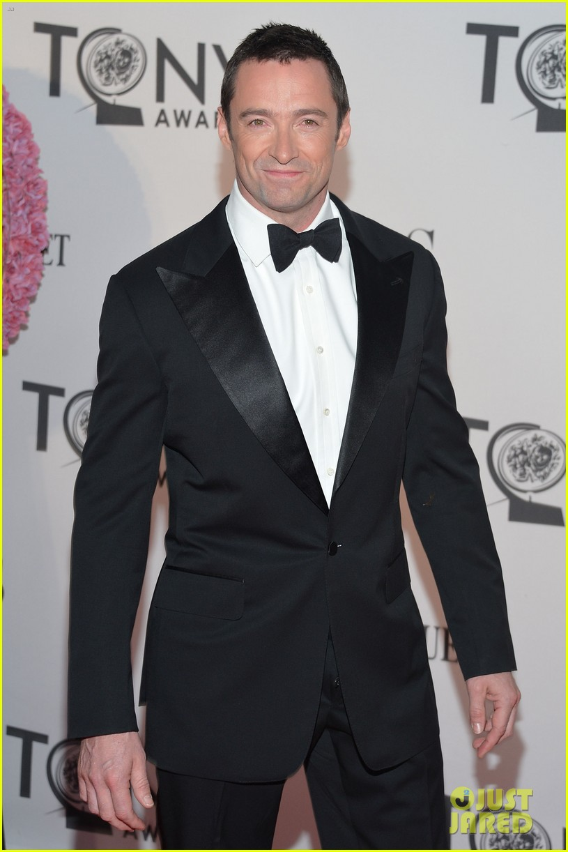 hugh jackman tony awards 2012 deborra lee furness 01