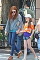 joseph gordon levitt julianne moore daughter 03
