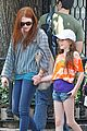 joseph gordon levitt julianne moore daughter 07