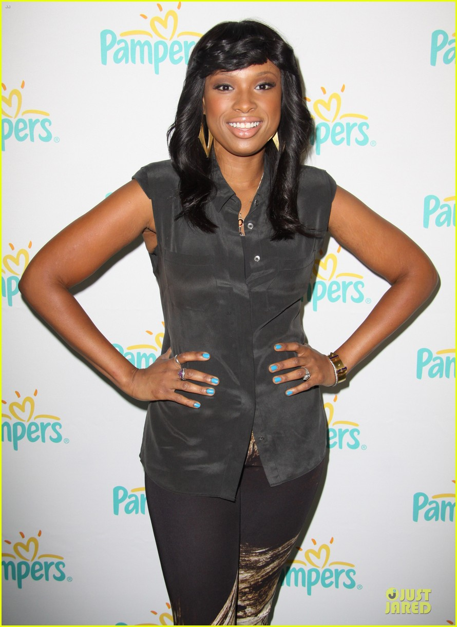 jennifer hudson ny appearances 002680454