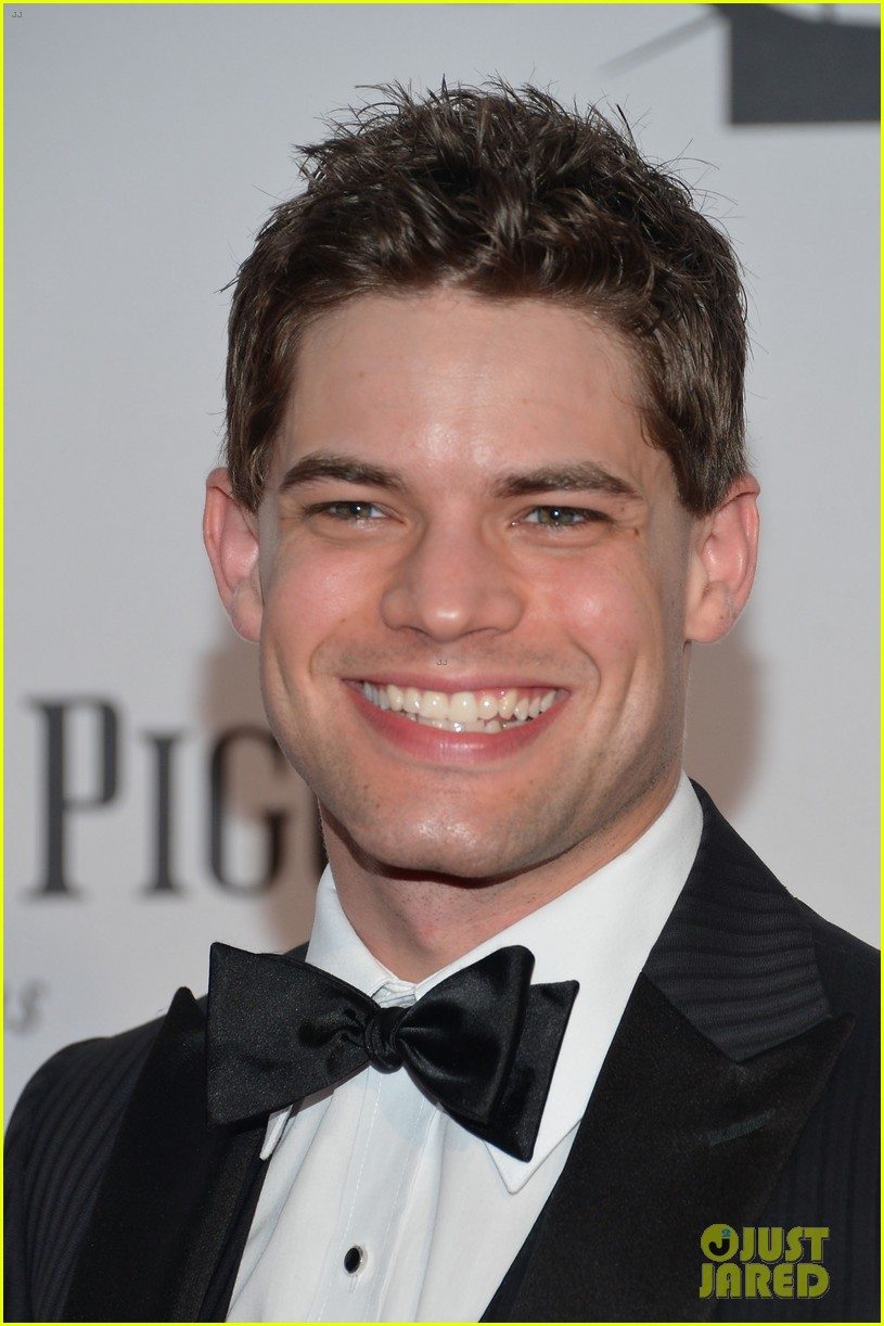 jeremy jordan steve kazee tony awards 2012 022673201