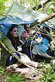 duchess kate camping trip 12