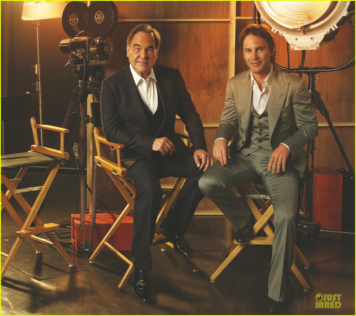 taylor kitsch oliver stone los angeles confidential 03
