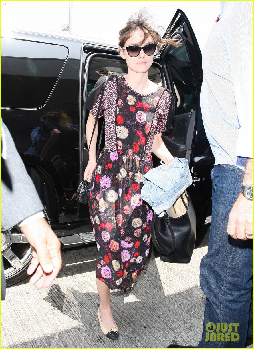 keira knightley leaving lax 032677487