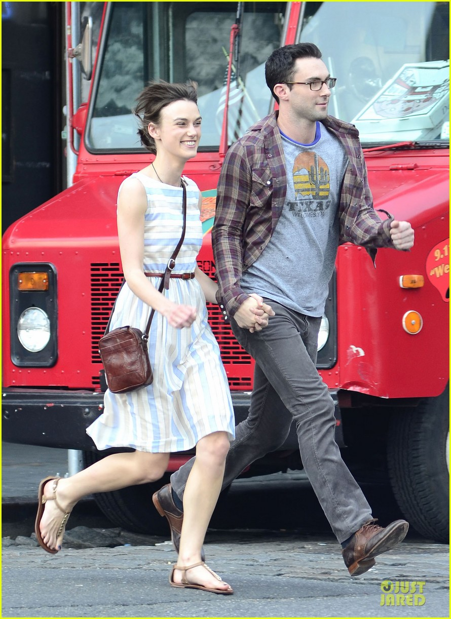 keira knightley adam levine song save life set 04