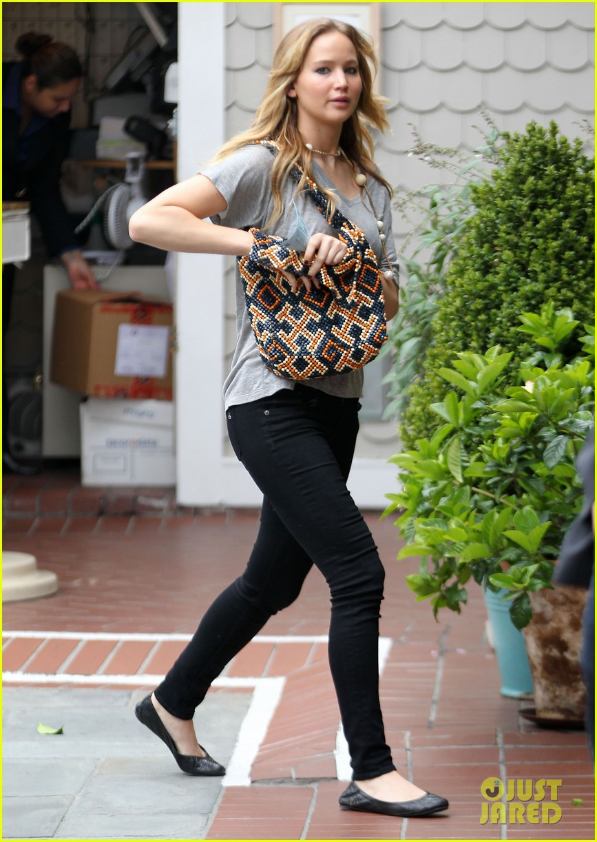 Jennifer Lawrence Casual Fashion Style 2015 Profile Pictures Fb Display Picture