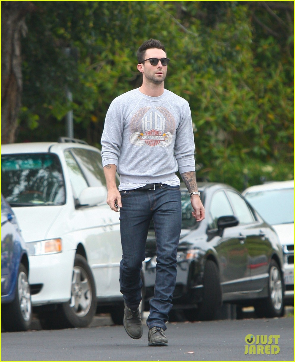 adam levine starring in can a song save your life 01.