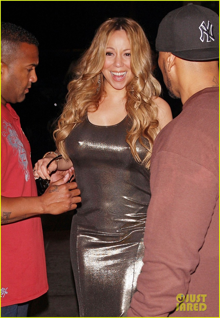mariah carey had a little lamb little lamb 102679851