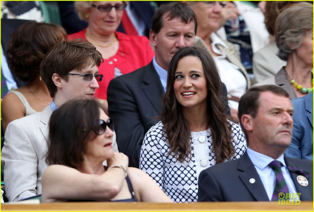 pippa middleton wimbledon brother james 022680485